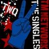 TM NETWORK THE SINGLES 2 ジャケット写真