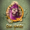 Oun gorillo (Radio Edit) - Single, Scribe