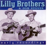 Lilly Brothers & Don Stover - John Henry