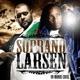 Un monde cruel feat Larsen Single
