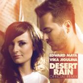 Desert Rain (Remix) [feat. Vika Jigulina]
