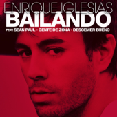 Bailando (feat. Sean Paul, Descemer Bueno & Gente de Zona) [English Version]