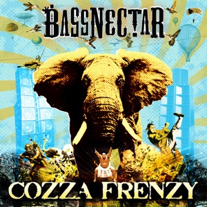 Bassnectar - The Churn of the Century
