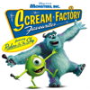 Monsters Inc Scream Factory Favourites (Original Soundtrack) - Riders In the Sky