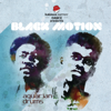 Aquarian Drums - Black Motion