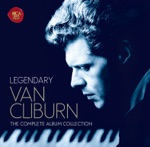 Van Cliburn - Sonata No. 6, Op in A Major. 82: II. Allegretto