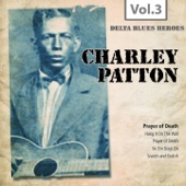Charley Patton - M And O Blues