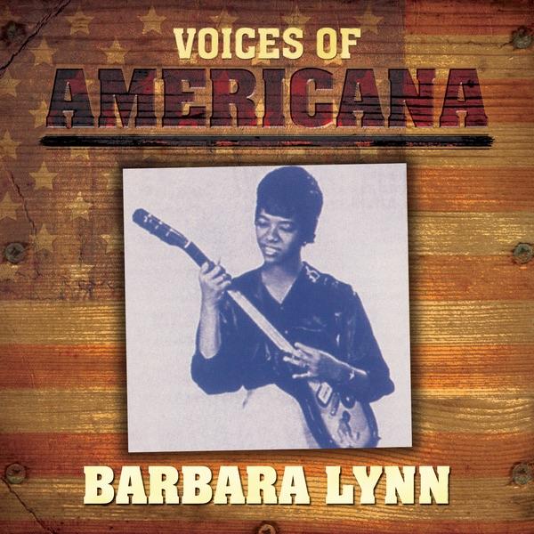 Barbara Lynn - Im A Good Woman