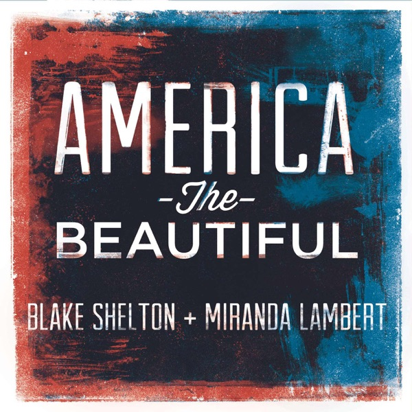 America the Beautiful - Single