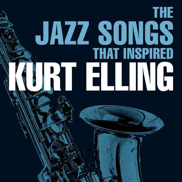 Kurt Elling - Moonlight Serenade
