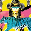 トラウマティック・ガール - EP ジャケット写真