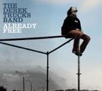 The Derek Trucks Band - Down In the Flood