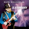 Hank Williams, Jr. - I'd Love to Knock the Hell Out of You