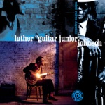 """Luther """"Guitar Junior"""" Johnson - Walkin' with You Baby"""