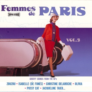 Femmes de Paris, Vol. 3 – Various Artists