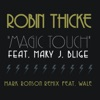 Magic Touch Mark Ronson Remix feat Wale Single