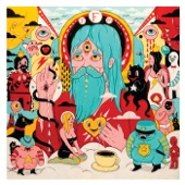 Father John Misty - Funtimes In Babylon