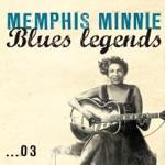 Blues Legends: Memphis Minnie, Vol. 3