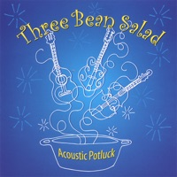 Acoustic Potluck by Three Bean Salad on Apple Music