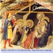 St. Jacob's Chamber Choir - Guds Son är Född