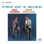 Paul Desmond & Gerry Mulligan - The Way You Look Tonight