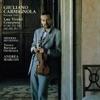 Vivaldi: Violin Concertos, Andrea Marcon, Giuliano Carmignola & Venice Baroque Orchestra