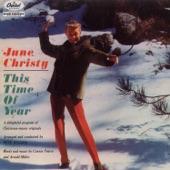 June Christy - The Merriest