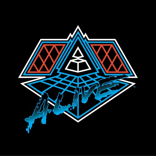Daft Punk - Alive 2007 (Live) [Deluxe Edition]