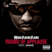 Round of Applause (feat. Drake) - Single Mp3 Download