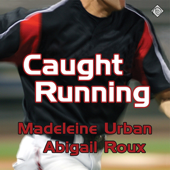 Caught Running (Unabridged)
