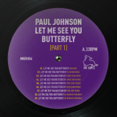 Let Me See You Butterfly (DJ Deeon Alternate Mix 2)