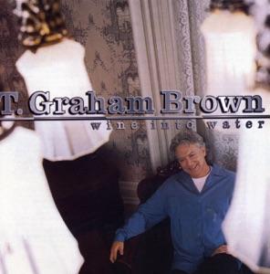 T. Graham Brown - Memphis Women & Chicken - Line Dance Music