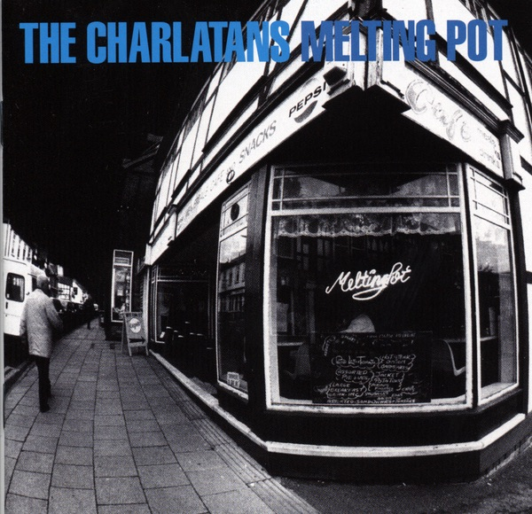 Charlatans - The Only One I Know