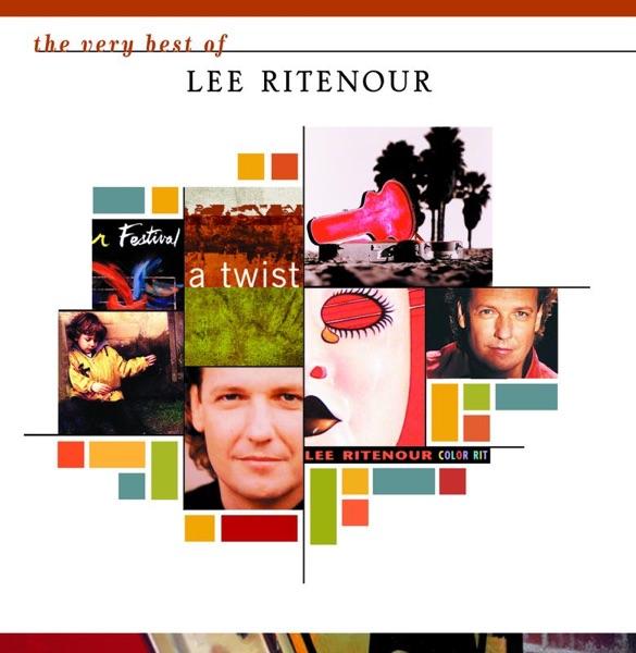 Lee Ritenour - Rio Funk