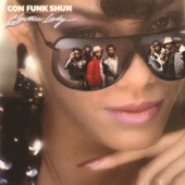 Con Funk Shun - I'm Leaving Baby