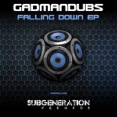 Gadmandubs - Falling Down