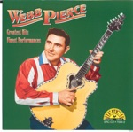 Webb Pierce - There Stands the Glass