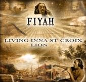 Lion Fiyah - Love Love