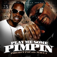 Play Me Some Pimpin Mp3 Download
