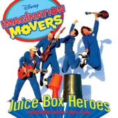 Imagination Movers - We've Got Each Other