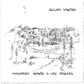 Allan Wachs - Mountain Roads
