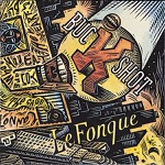 Buckshot LeFonque - I Know Why the Caged Bird Sings