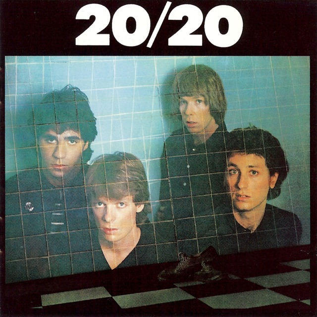 20/20 - Action Now