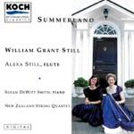 Alexa Still & Susan DeWitt - Pastorela