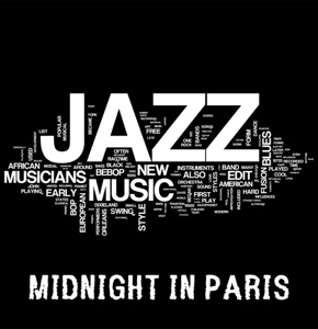 Jazz Music Club in Paris - Chill Out