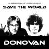 Save the World Single