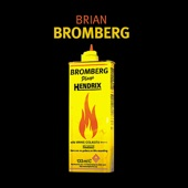 Brian Bromberg - The Wind Cries Mary