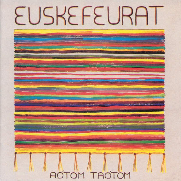 Euskefeurat - Levandes