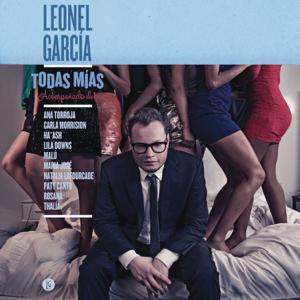 Leonel García - Todas Mías...