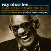 Ray Charles - Sinner's Prayer (with B.B. King)